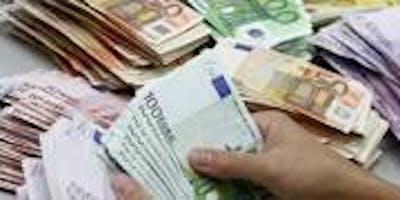 LA SOLUTION POUR VOS SOUCIS FINANCIERS