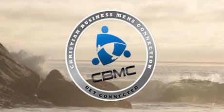 Christian Business Men's Connection - San Clemente tickets