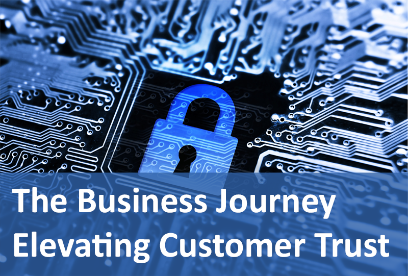 The Business Journey - Elevating Customer Tru