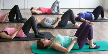 Pilates Class for NHS Staff tickets