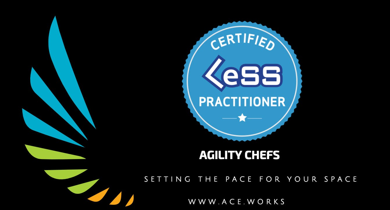 Dublin Certified LeSS Practitioner by Craig Larman: Principles to Practices
