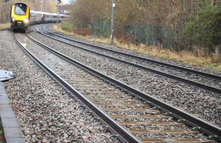 Railway Track Inspection - Perspectives and S