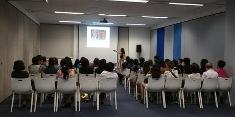 Homeprenuer Workshop For Serious Parent Wanting To Earn Extra 888 tickets