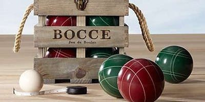 Rotary Club of Castroville's 14th Annual Bocce Night