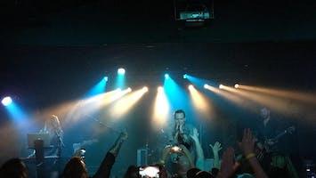 *Love Vigilantes - Tribute to New Order + Rusholme Ruffians - Tribute to The Smiths & Morrissey + Def Leprechaun