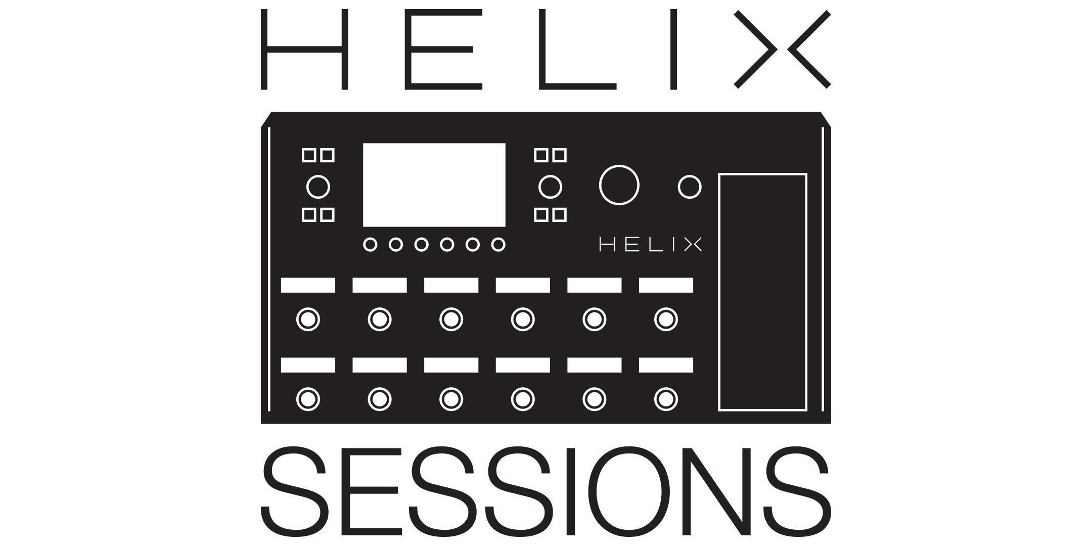 Helix Sessions - Sam Ash Dallas