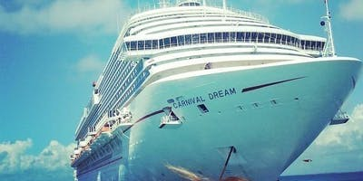 Thanksgiving 2019  Carnival Dream Cruise $50pp Deposits