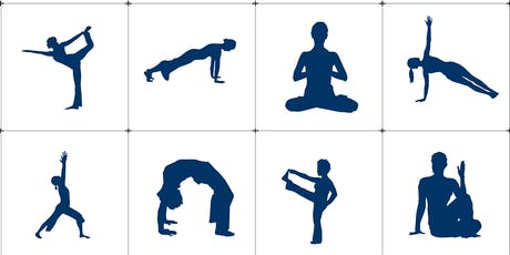 Yoga en español: clases de yoga gratis para principiantes tickets