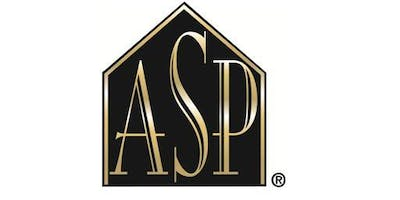 Bellevue (Seattle) - 3 Day ASP Home Stager Business Course