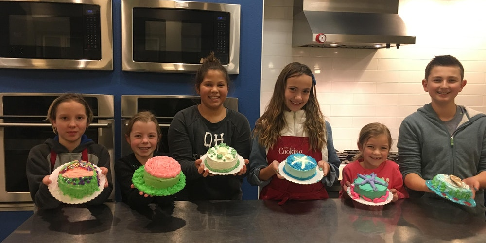 Cookie Decorating Class with Marilyn White at Miss Mary\'s Kitchen ...