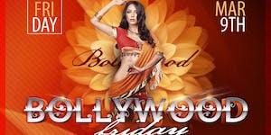 Bollywood Friday with Dj Daniel