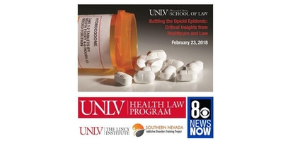 Battling the Opioid Epidemic: Critical Insights from Healthcare and Law