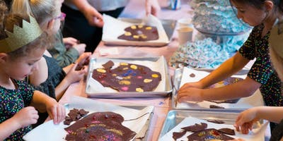 event in Seattle: Chocolate Making for Youngsters