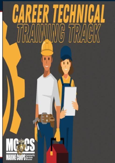 Career Exploration & Planning Track (CEPT)