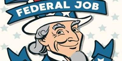 10 Steps to a Federal Job