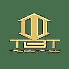 The Big Three Alliance logo