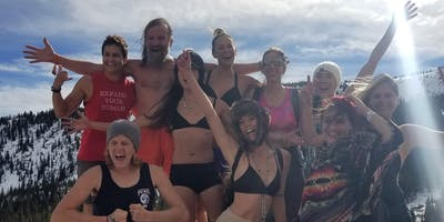 event in Portland: Women's Event {Experience} the Wim Hof Method