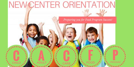 YES! Food Program Monthly Training/Orientation