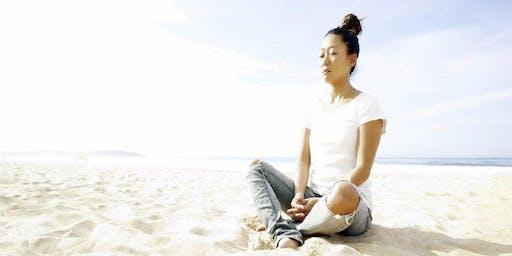 Warringah Mall - Free Heartfulness Relaxation and Meditation