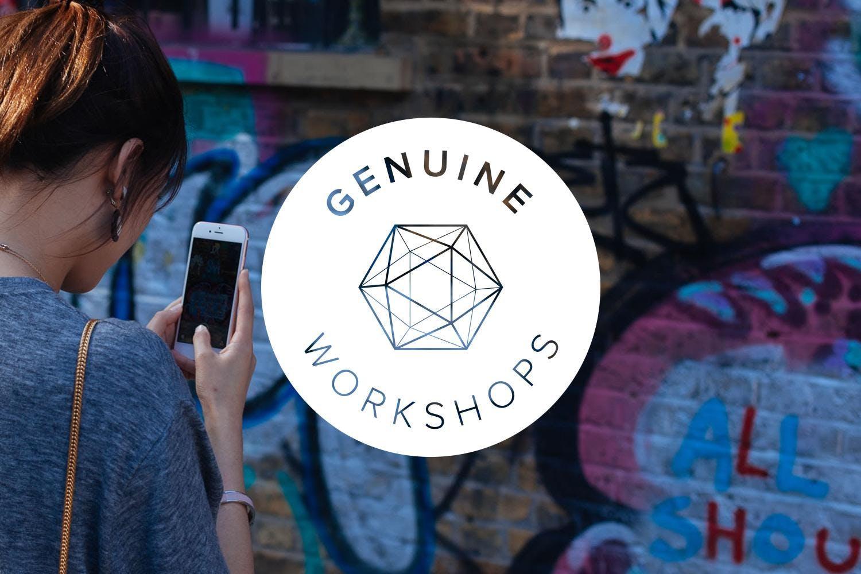Genuine Workshop - Newsletter! (Lausanne)