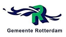 Helpdesk Cultuur | Gemeente Rotterdam logo