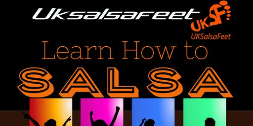 Stourbridge Beginners Salsa Lessons Thursday