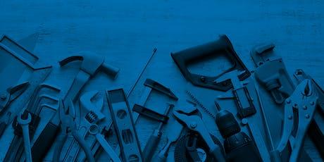 Webinar Toolbox: Post-Market Surveillance Series tickets