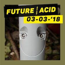 Future Acid logo