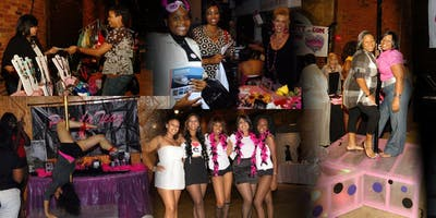 2019 Bachelorette Expo Beachfront Experience