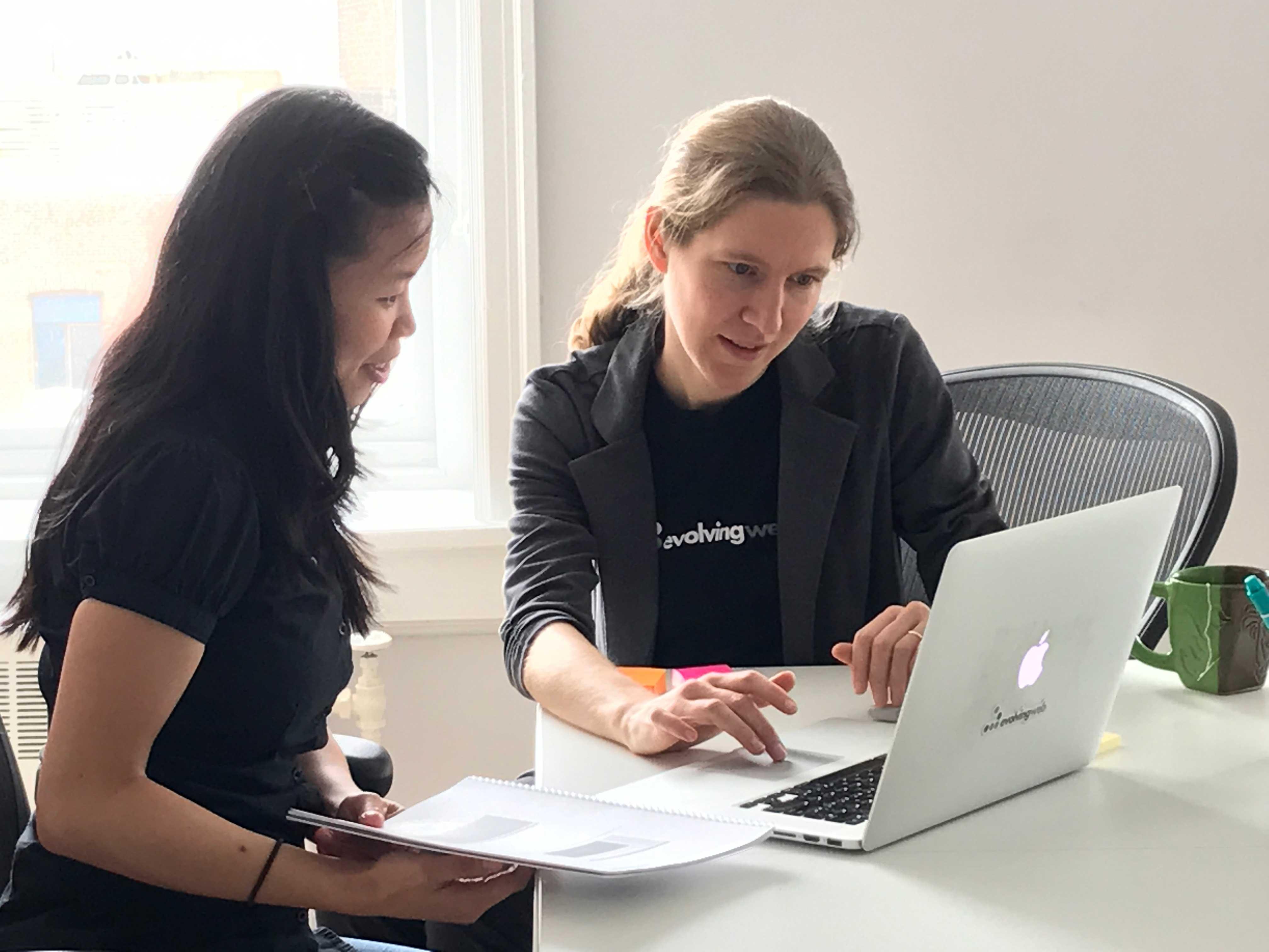 Web Fundamentals Training in Ottawa