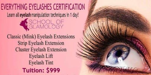 Marietta, GA Eyelash And Eyebrow Extension Classes Events   Eventbrite