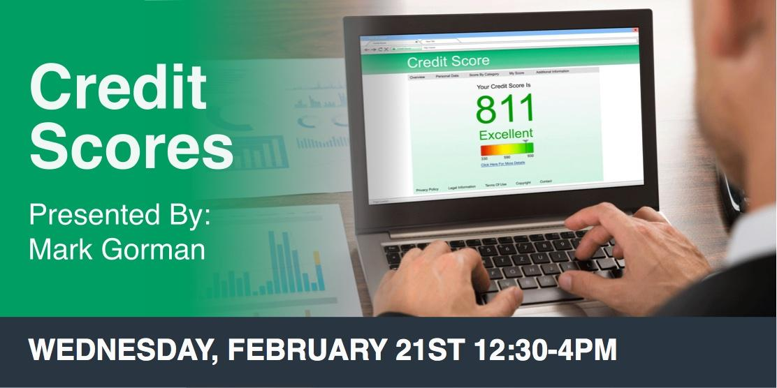 Credit Scores - 3 Hours CE for Realtors