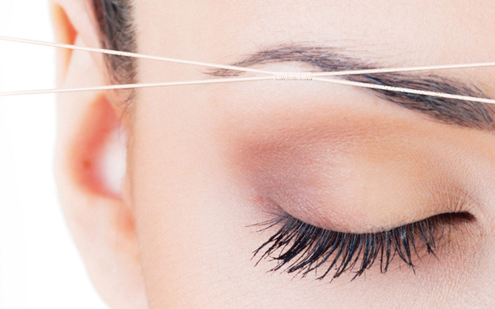 Eyebrow Threading Events In The City Top Upcoming Events For