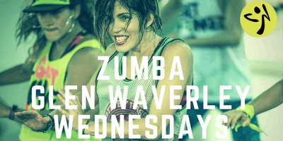 Free Zumba Classes Glen Waverley
