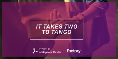 It Takes Two To Tango | The Camp