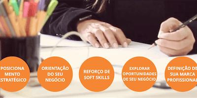 SW MENTORING 2019 - Programa de Mentoria da QUALIDADE CORPORATIVA Smart Workplaces