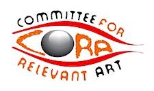 CORA ART & CULTURAL FOUNDATION  logo