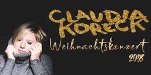 Claudia Koreck - Weihnachtskonzert - Dorfen