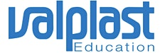 Valplast Education Center logo