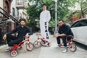 The Stash! Band
