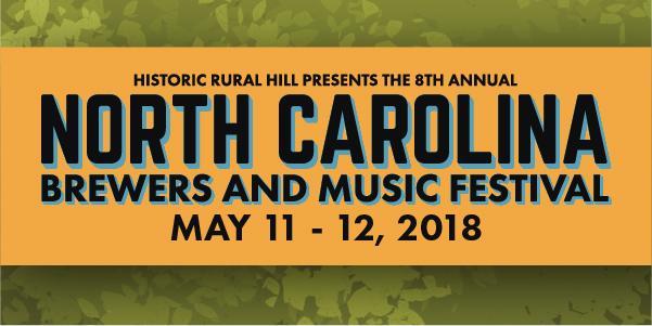 2018 North Carolina Brewers and Music Festival