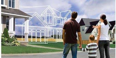 FREE Home Buying Seminar (Converse)