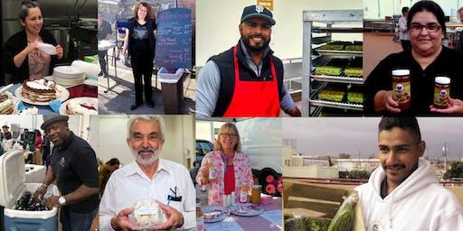 El Pajaro CDC Commercial Kitchen Incubator Program Orientation