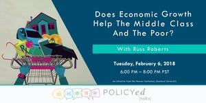 Does Economic Growth Help the Middle Class and the...