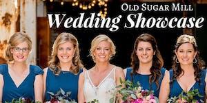 Old Sugar Mill Wedding Showcase