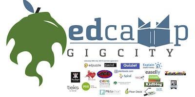 EdCamp GigCity 2019