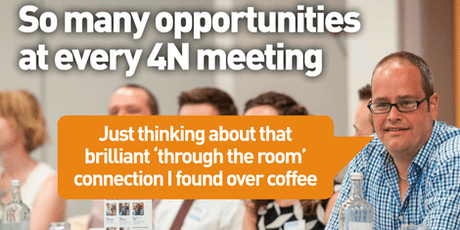 4N Hastings Business Networking Breakfast tickets