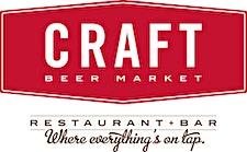CRAFT Beer Market Edmonton logo