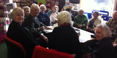 Cinderford Library - Library Club