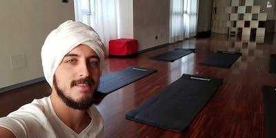 Yoga - Dissolvi i tuoi limiti - Cascina Marchesa